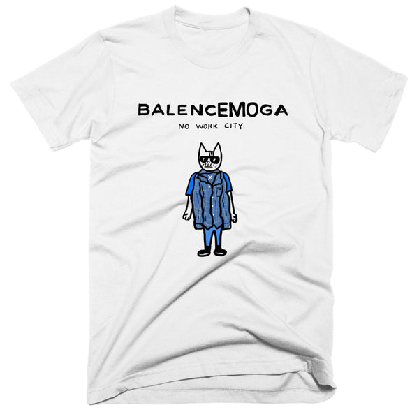*Limited Run T-Shirt: BalencEMOga