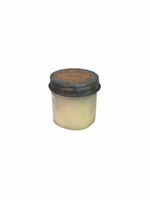 4 oz Glass Jar Candle