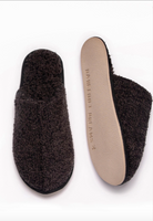 Cozy Chis Men Slippers with open back