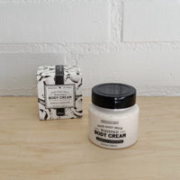 Whipped Body Cream / 2 Scents