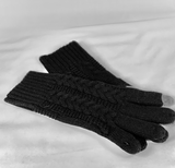 Oats Cashmere Gloves