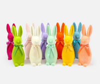 "PVC 16"" Easter Bunny"
