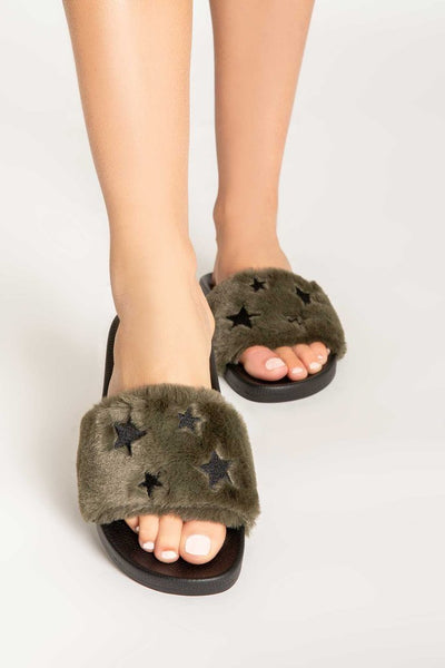 Star Slipper