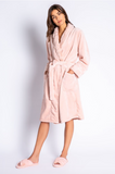 Luxe Plush Robe