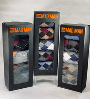 Set of Men Socks