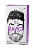 Mr Smooth 7.05 oz Soap