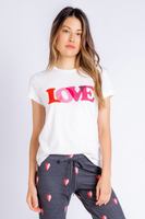 Love Set with Slate Pant