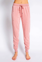 Groovy Kind of Love Banded Pant
