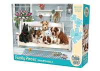 350 Pieces Jigsaw Puzzle