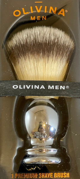 Deluxe Shave Brush