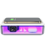 UV Multifunctional Sterilizer - Wireless Charger
