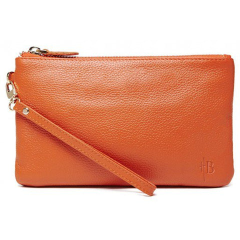 Mighty Purse - Orange