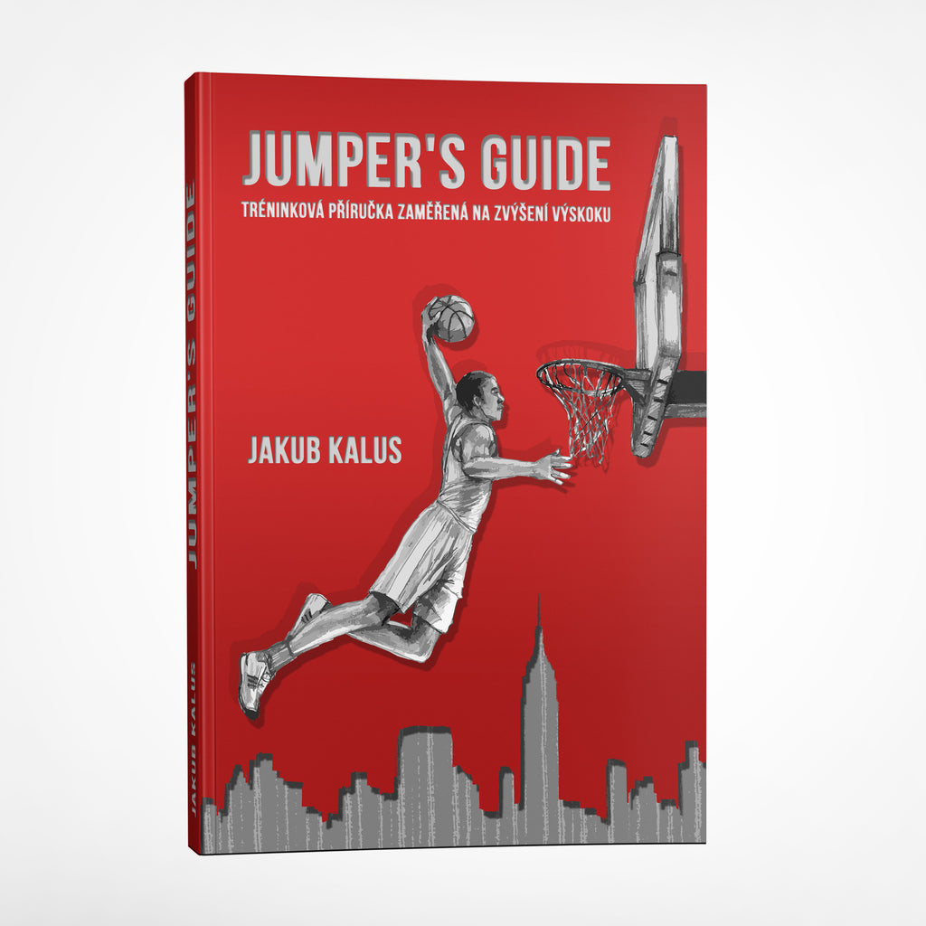 Jumper's Guide 2.0 - co se změnilo?