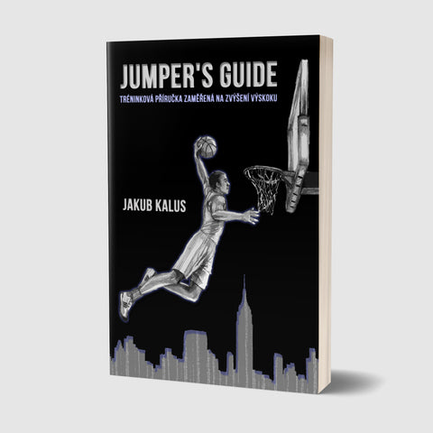 Kniha Jumper's Guide