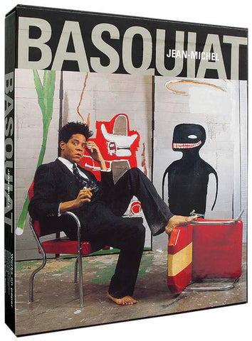 Jean-Michel Basquiat Works on Paper, Catalogue Raisonne, Galerie Navarra