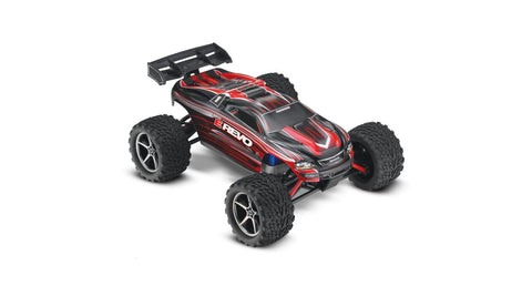 1/16 E-Revo RTR with TQ 2.4GHz