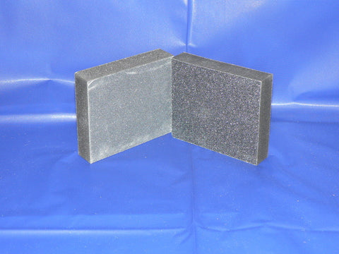 Coarse Grit Foam Sanding Block