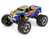 T-MAXX RTR WITH TQ RADIO  -TRA49104-1
