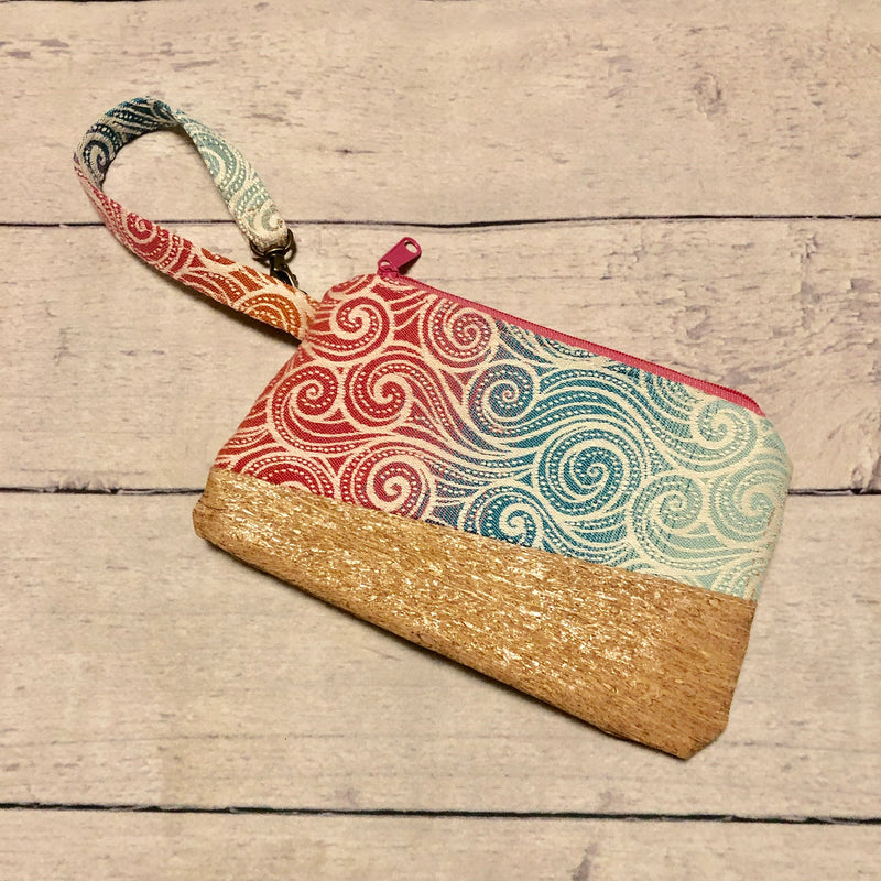 2Lambie Accoutrements - Handbags - Nora - Galene Solstice