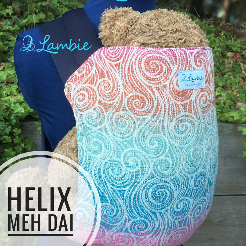 2Lambie Meh Dai - Helix - Mneia Scout Poppies