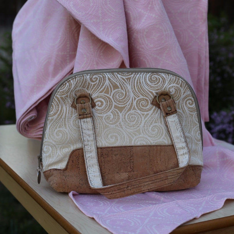 2Lambie Accoutrements - Handbag - Heidi