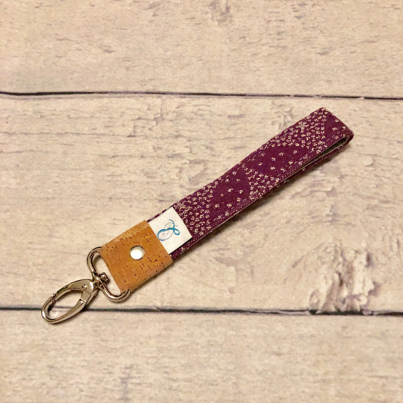 2Lambie Accoutrements - Key Fob