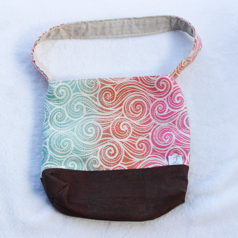 2Lambie Accoutrements- Handbag - Lexi Child Bag