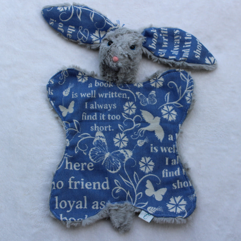 2Lambie Accoutrements - Bunny Lovies Seconds