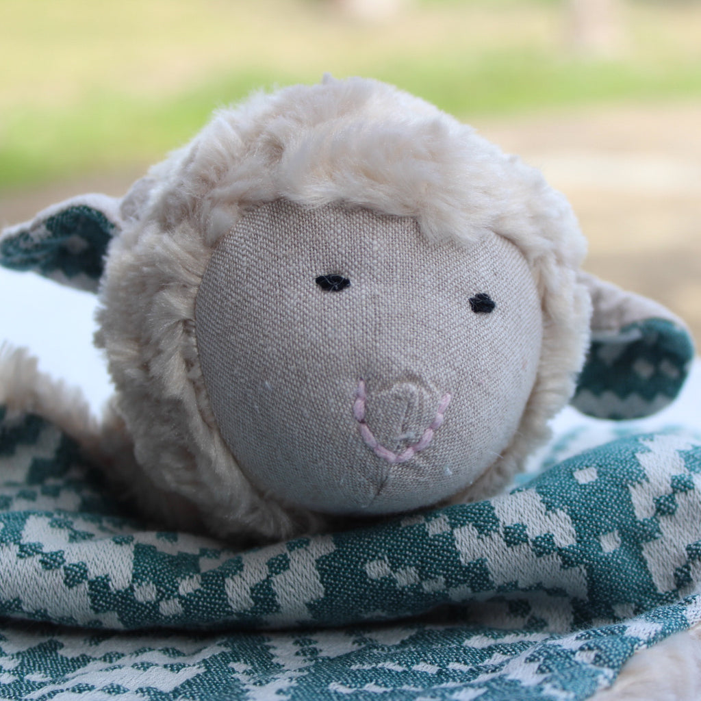 2Lambie Accoutrements- Lambie Lovie