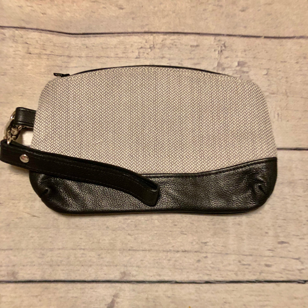 2Lambie Accoutrements - Handbags - Carlisle - Aquarelle Grey Pebble
