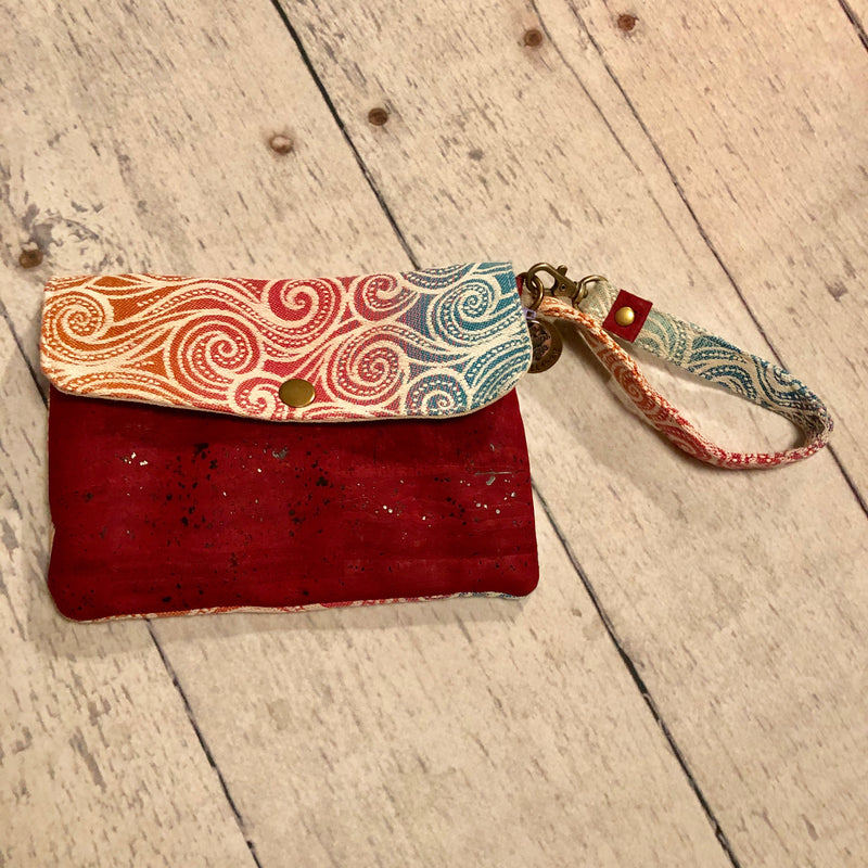 2Lambie Accoutrements - Handbags - Ava - Galene Solstice