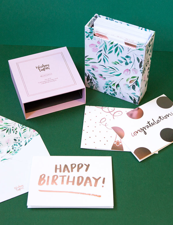 Greeting Card Sets