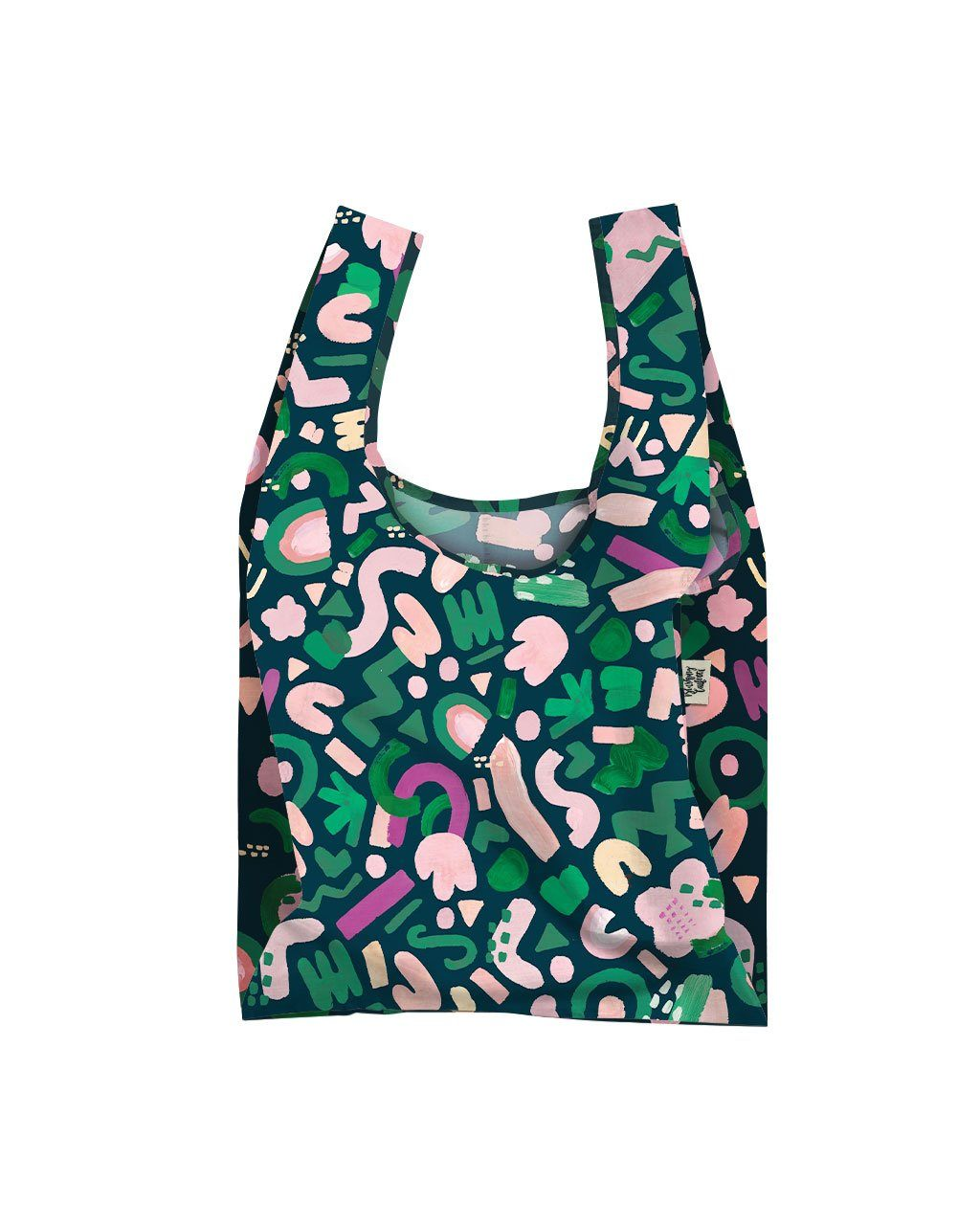 Botanical Allsorts Reusable Shopping Bag