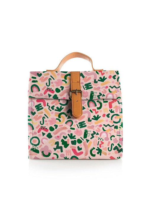 Champagne Allsorts Large Lunch Bag