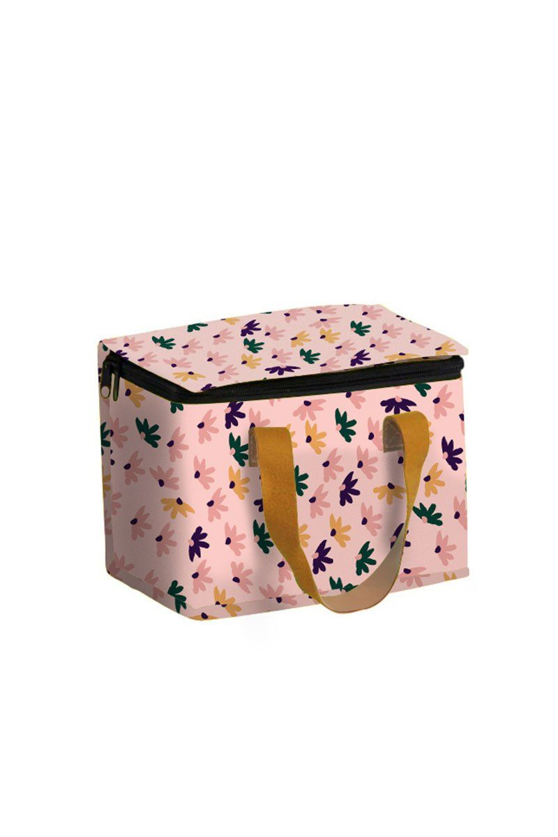 Sweet Daisy Small Lunch Bag