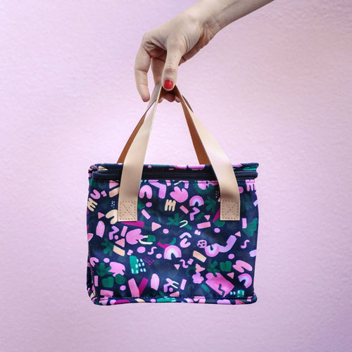 Botanical Allsorts Small Lunch Bag