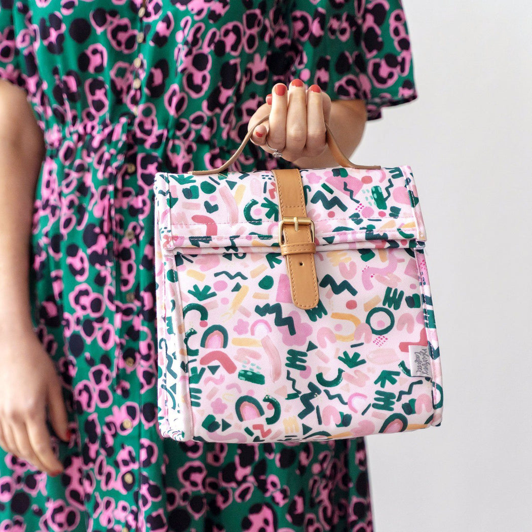 PRE-ORDER - Champagne Allsorts Large Lunch Bag