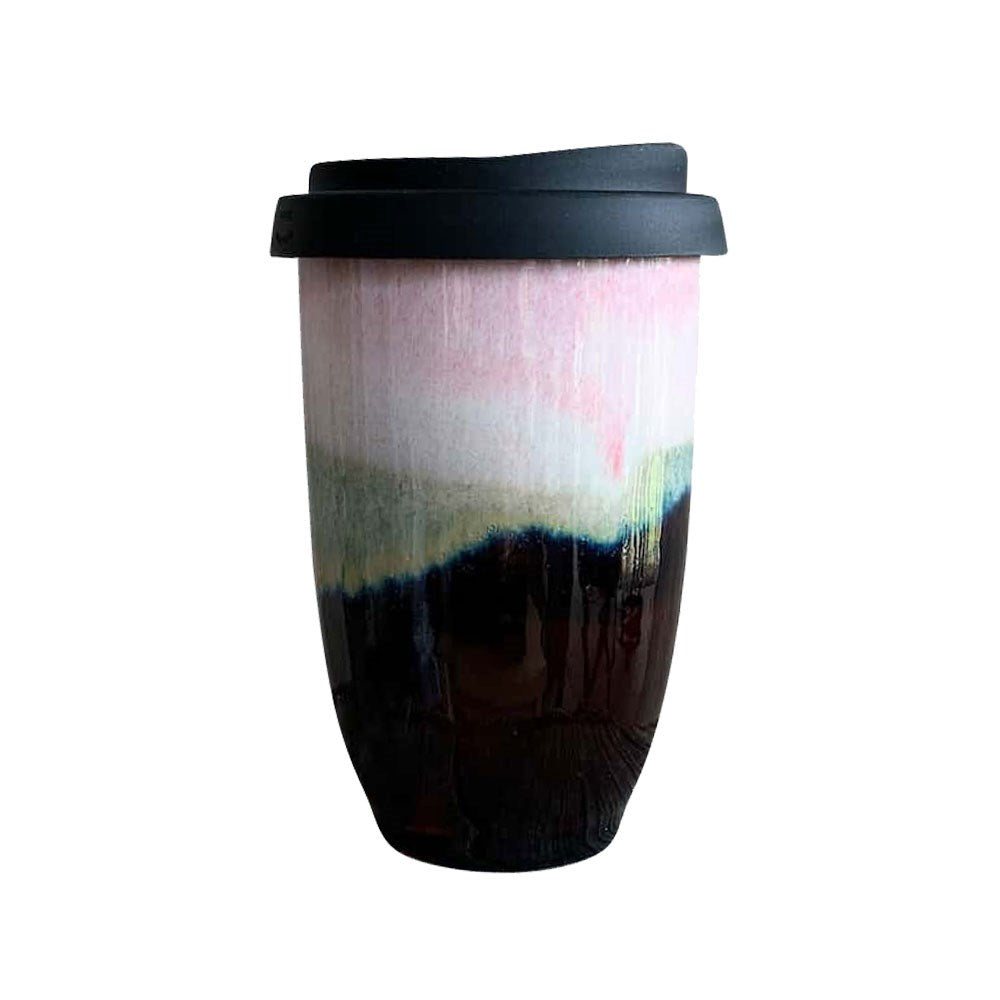 Love Potion Ceramic Reusable Cup
