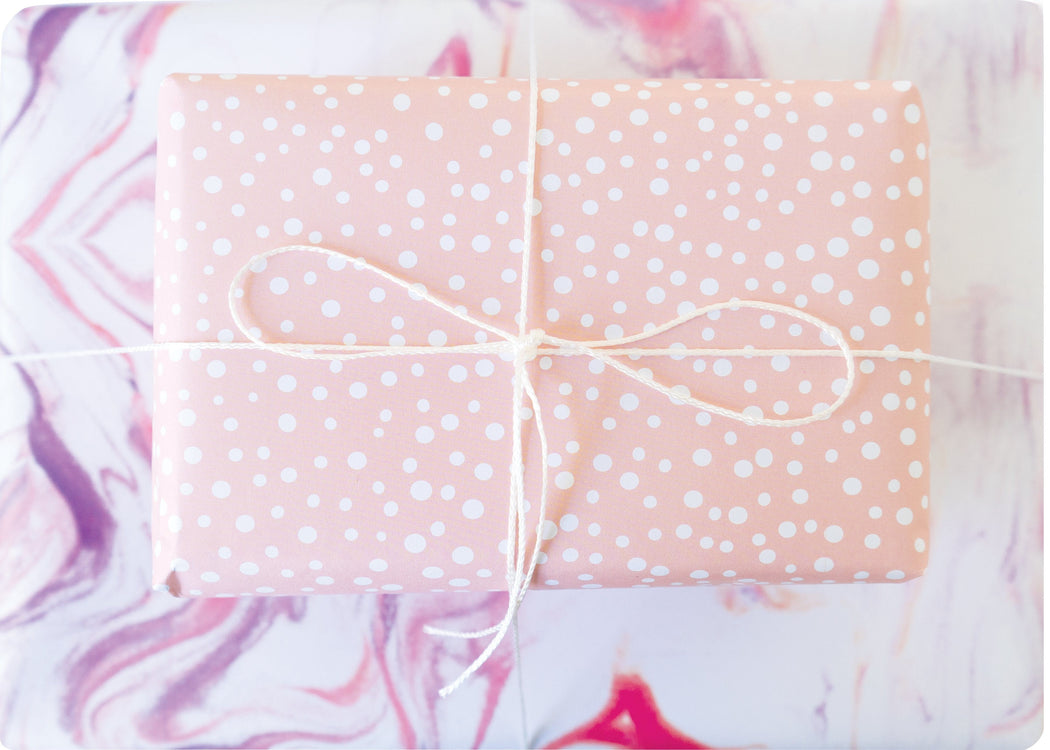 Gift Card | Blushing Confetti