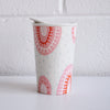 PRE-ORDER - Marrakech Ceramic Reusable Cup