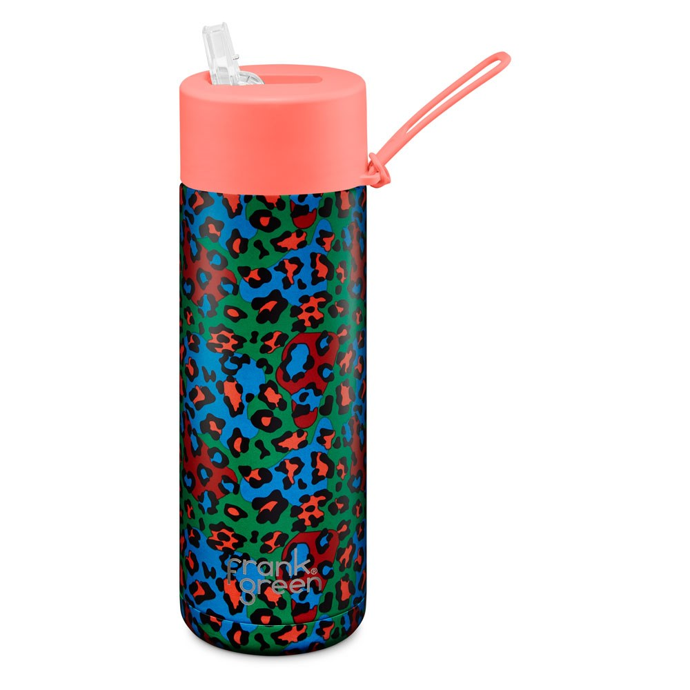 Reef Ceramic Reusable Bottle 20oz