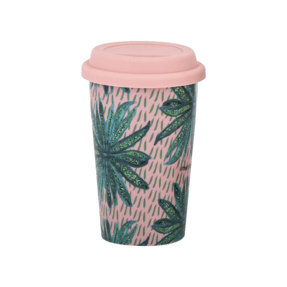 Tropical Envy Reusable Cup