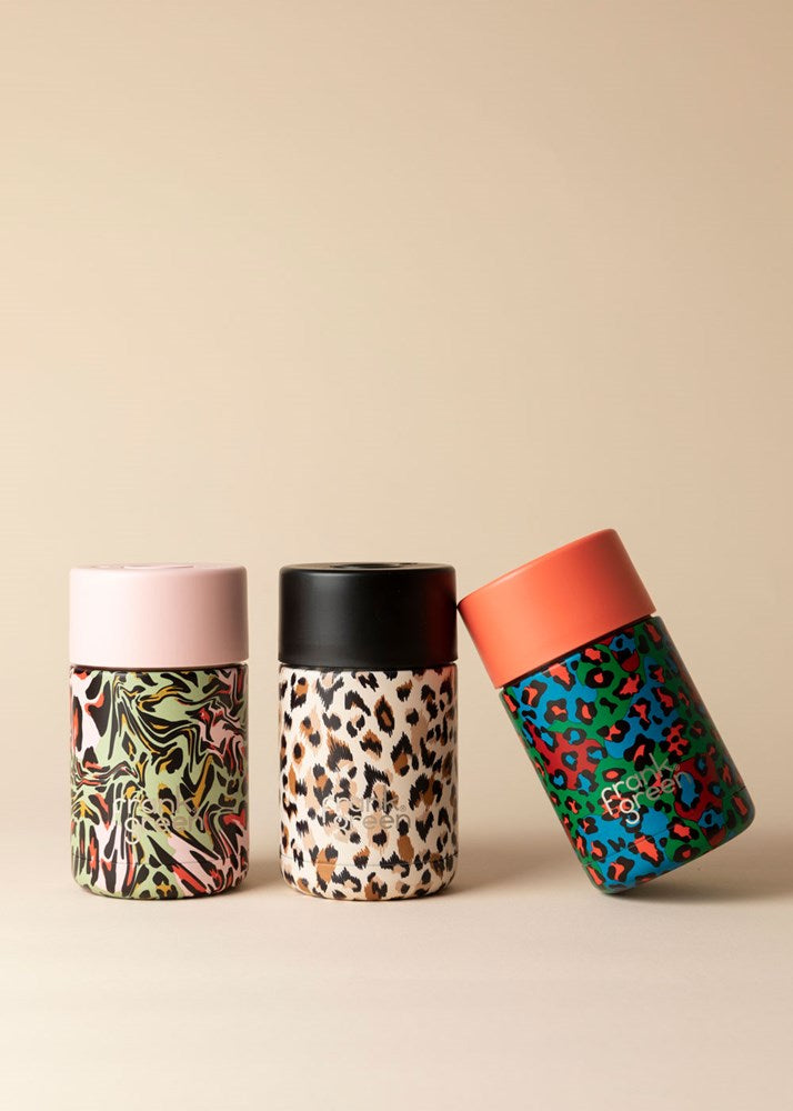 Reef Ceramic Reusable Cup 10oz