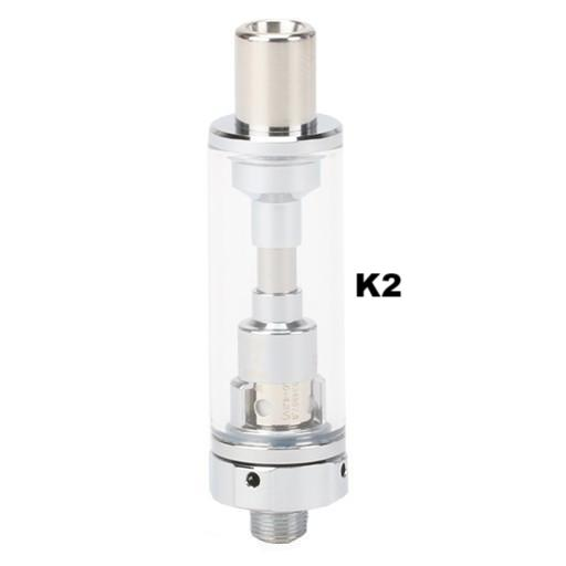 Aspire K-Series Tanks