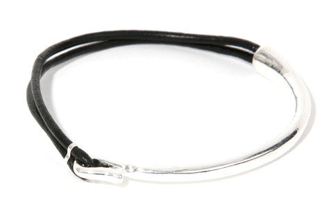 Moselle Riviere Bangle from Boho Betty - Zarabelle