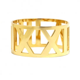 The X Bangle from Anartxy - Zarabelle