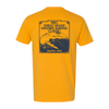 1980 Surf Ohio Repro - Great Miami River Tee