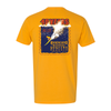 Surf Ohio 40 Years - Athens - Hocking River Tee
