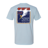 Surf Ohio 40 Years - Dayton - Great Miami River Tee
