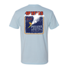 Surf Ohio 40 Years - Cincinnati - Ohio River Tee